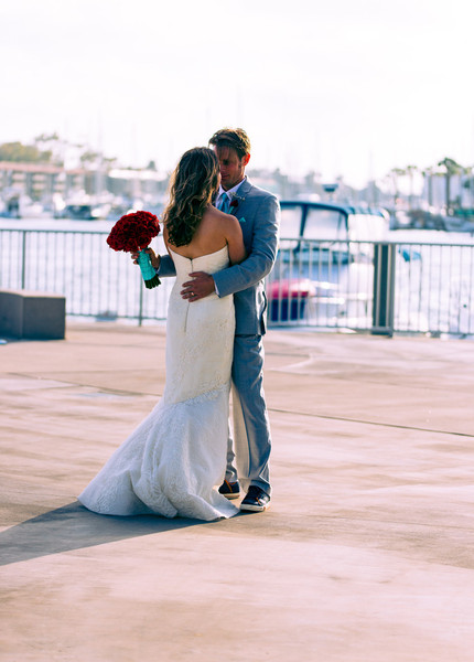 600x600 1449601673317 marina del rey hotel wedding picture 2