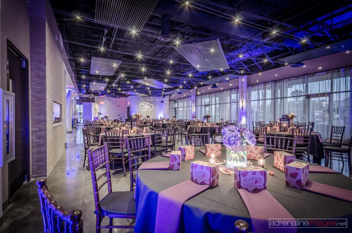 The Venue in Leawood - Venue - Overland Park, KS - WeddingWire