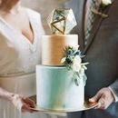 130x130 sq 1499487096 fbcda23365a25a63 geometric cake tampa wedding cl space