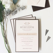 220x220 sq 1453933924270 lovebirds wedding invitation