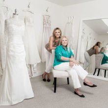 A Stitch In Time Bridal Services