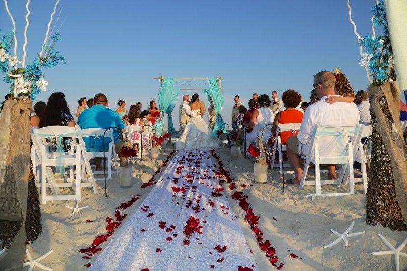 Destination Weddings In Myrtle Beach South Carolina