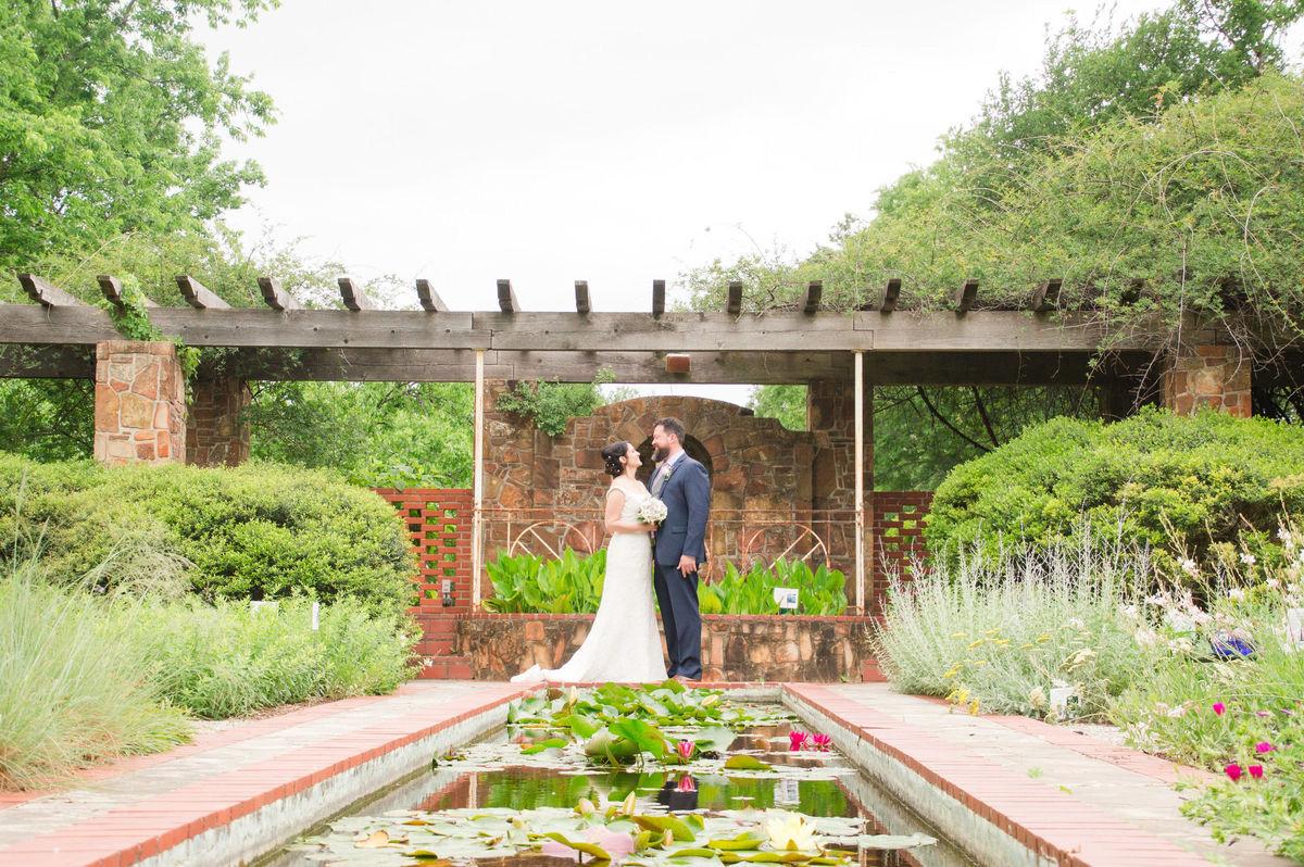 Weston Gardens In Bloom Venue Fort Worth Tx Weddingwire