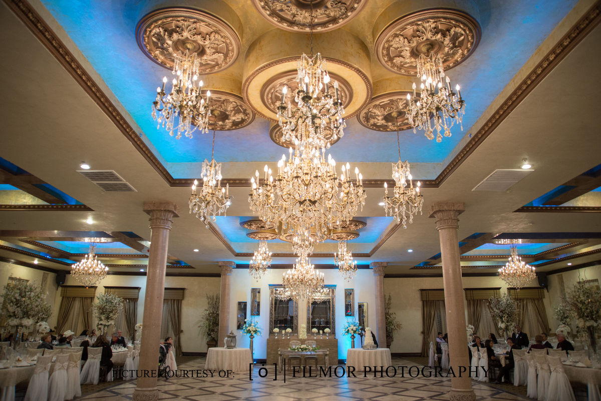 Kalos Event Center Venue Mission Tx Weddingwire