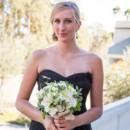 Bridesmaid Dresses:Monique Lhuillier  Floral Designer:Miss Meliss Floral Design