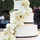 Event Planner: Where to Start, Inc. Wedding and Event Management   Cake: Fleur de Lisa Cakes