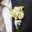 Groom and Groomsmen Attire: Brooks Brothers  Event Planner/Floral Designer: Vivacious Design & Event Planning