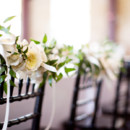 Venue: Brooklyn Arts Center at St. Andrews  Floral Desinger: Design Perfection  Rentals: Party Suppliers