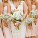 Dress Store: Brides Amarillo  Floral Designer:Market Street