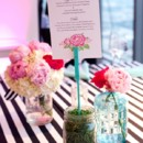 Venue:D'Amore  Floral Designer:JP Parker  Linens:Linen Hero