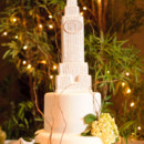 Cake: Kakes by Karen  DJ/Lighting: O'Ryan Sound