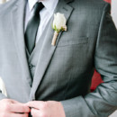Groom and Groomsmen Attire: Express  Floral Designer: All Occasion Flowers