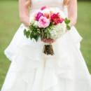 Dress Designer:Hayley Paige  Dress Store:Garnish Boutique  Floral Designer:The Green Flamingo