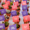 Stationery: Jules Design   Favors: SANPEDROCACTUS