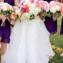 Dress Designer:Hayley Paige  Dress Store:Garnish Boutique  Bridesmaid Dresses:J.Crew  Floral Designer:The Green Flamingo