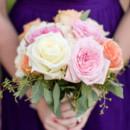 Bridesmaid Dresses:J.Crew  Floral Designer:The Green Flamingo