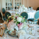Venue/Caterer/Rentals: Molly Pitcher Inn  Floral Designer: Petal Beach
