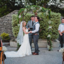 Venue: Legacy Farms  Dress Designer: Allure Bridals from Fountaine Bridals  Groom and Groomsmen Attire: Express  Floral Designer: Enchanted Florist