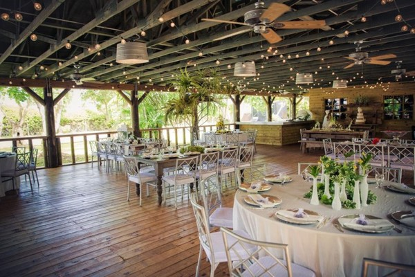 The Old Grove Redland Fl Wedding Venue
