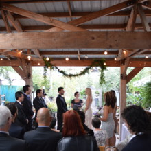 220x220 sq 1414528792848 wedding ceremony yourstoryceremonies