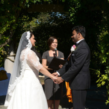220x220 sq 1458332238494 interfaith wedding ceremony danielle giannone