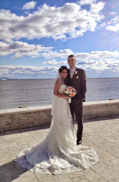 Your story ceremonies long island nyc ny wedding for Wedding officiant long island