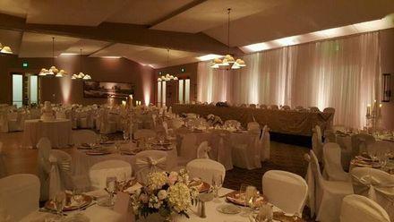 Oshkosh wedding decor lighting reviews for decor lighting illuminations by lori cole junglespirit Images
