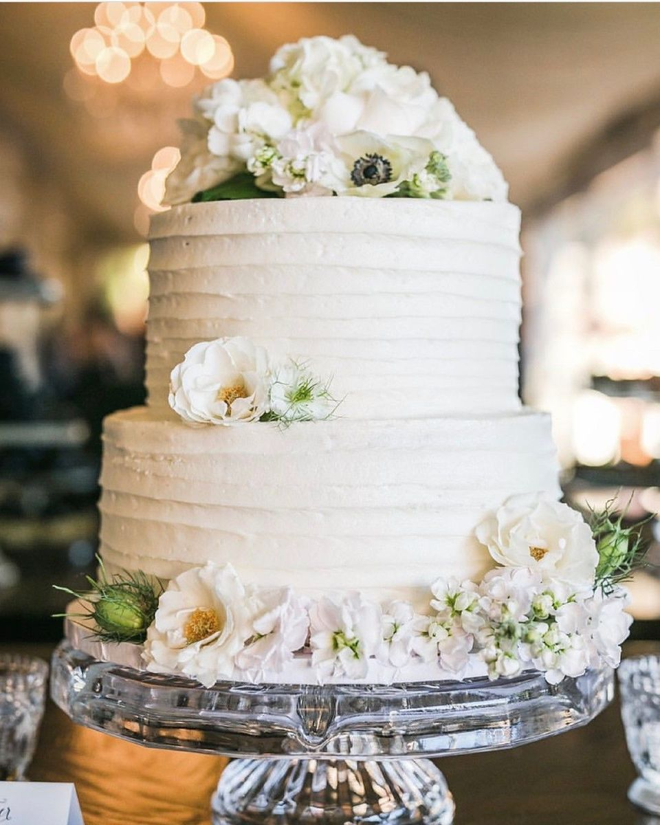 Sugar and Scribe Bakery Fine Foods - Wedding Cake - La Jolla, CA ...