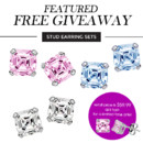 Giving away these classic beauties this week! Enter here: http://www.gemour.com/giveaway.html Ends 8/1.