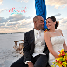 220x220 sq 1414003000005 destination hilton clearwater beach wedding pictur