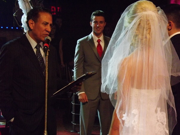 60 Non Traditional Wedding Vows: Hoboken, NJ Wedding Officiant