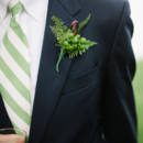Groom's Attire:Saint Laurie Merchant Tailors  Bow ties and Neckties:Collared Greens  Floral Designer:Weber's Westdale