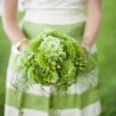 Bridesmaid Dresses:Kathyrn Conover, NYC(tops) andAnne M. Cramer(skirts)  Floral Designer:Weber's Westdale