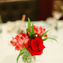 Venue:Crabtree's Kittle House Restaurant and Inn  Floral Designer:Chesire Tree Floral Designs