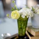 Venue:The Greystone at Piedmont Park  Floral Desinger:Thorne & Thistle