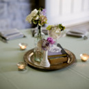 Venue: The Greystone at Piedmont Park  Floral Desinger: Thorne & Thistle