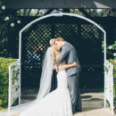 Venue: Bernardo Winery  Dress Designer: Allure Bridals from Mia Bella Couture  Groom and Groomsmen Attire: Men's Wearhouse  Officiant: Lewis Leon  Ceremony Musician/DJ: Jeremy Jones