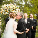Venue: Knollwood Country Club  Dress Designer: Wtoo from Lovella Bridal  Groom and Groomsmen Attire: Men's Wearhouse