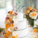 Venue: Knollwood Country Club  Cake: Jaqkis Cake Creations