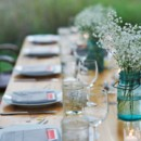 Rentals: Vermont Tent Company  Caterer: Let's Pretend Catering