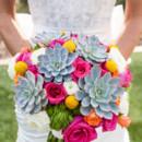 Dress Designer:Impression Bridal  Floral Designer:Fresh Urban Flowers