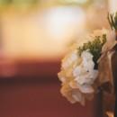 Ceremony Venue:The Chapel of our Lady  Floral Designer: Sue Wood