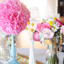 Venue: The White House  Event Planner: Flaire Weddings and Events  Floral Designer: Publix