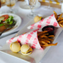 Venue/Caterer:The White House  Event Planner:Flaire Weddings and Events