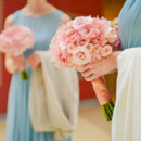 Bridesmaid Dresses: Jenny Yoo from Nordstrom  Floral Designer: Flowers Forever Design
