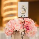 Stationery:Minted  Floral Designer:Flowers Forever Design
