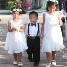 220x220 sq 1455140319430 flower girls