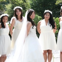 220x220 sq 1455140639455 bridal party