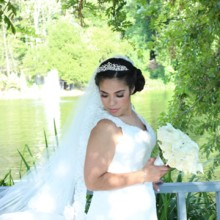 220x220 sq 1456861721537 sandra wedding 2 5