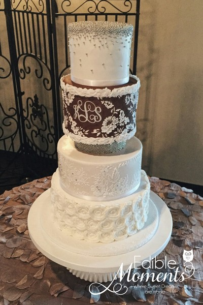 wedding cakes richmond tx edible moments richmond tx wedding cake 25375